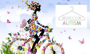 Wear It For Autism Anna Kennedy