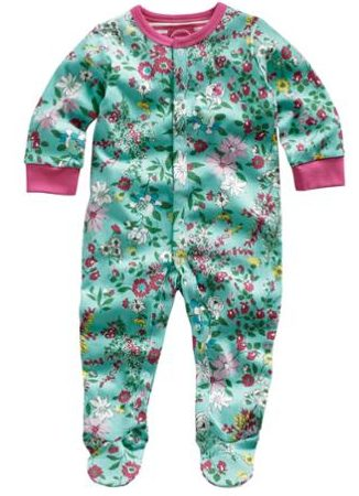Joules Baby Girl Clothing
