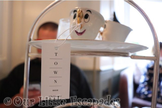 kensington hotel tale as old as time beauty beast afternoon tea chip