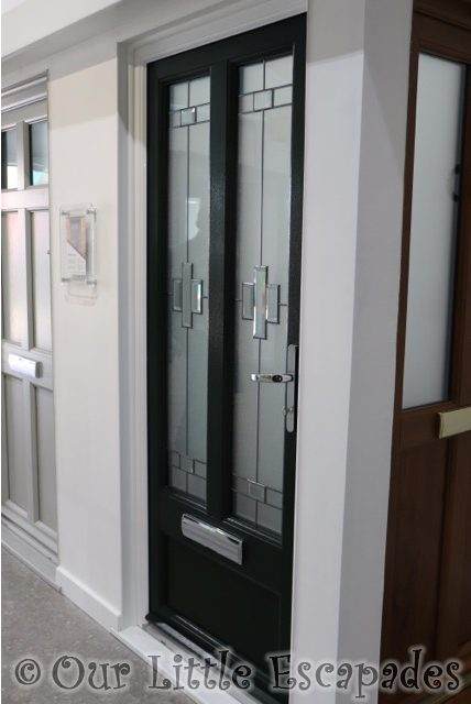 entrance door examples seh bac colchester showroom