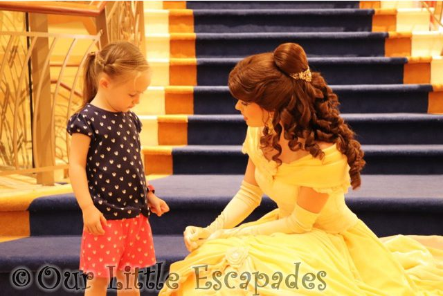 Attending The Disney Cruise Princess Gathering