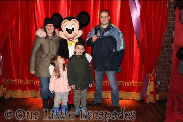 jane darren ethan little e mickey mouse