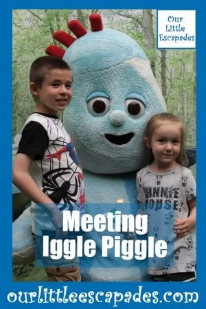 meeting iggle piggle