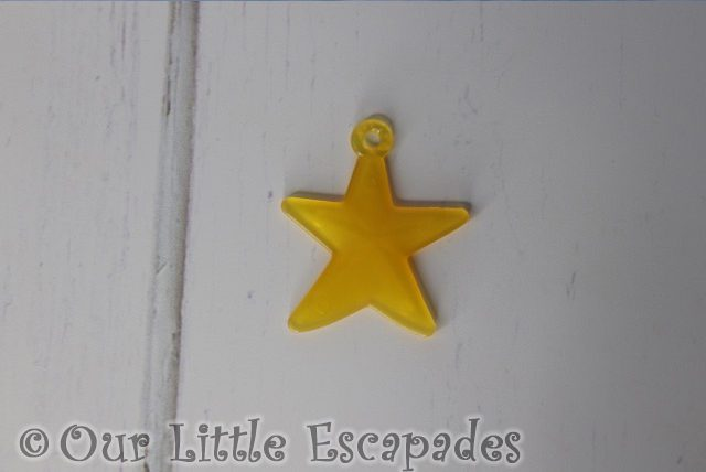 peppa pig advent calendar star christmas decoration