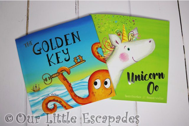 personalised childrens books bang on books