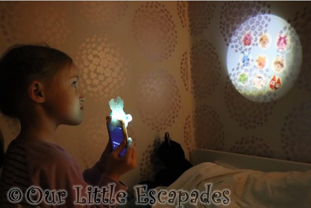 moonlite storybook projector little e projections