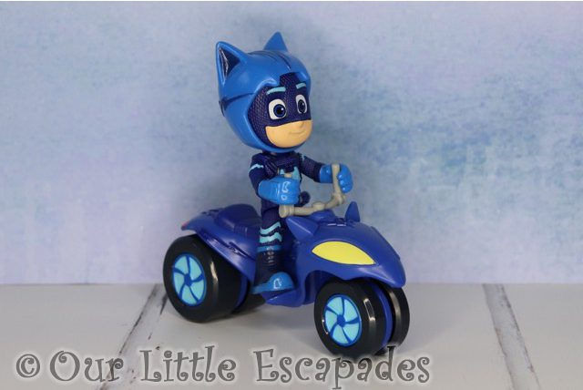PJ Masks Super Moon Space Rover Catboy