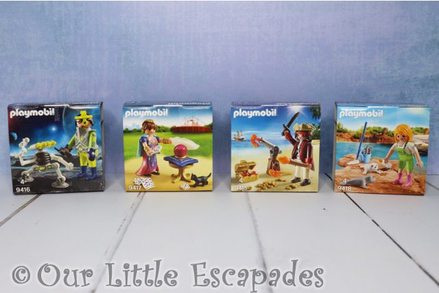 playmobil easter eggs 2019 collection