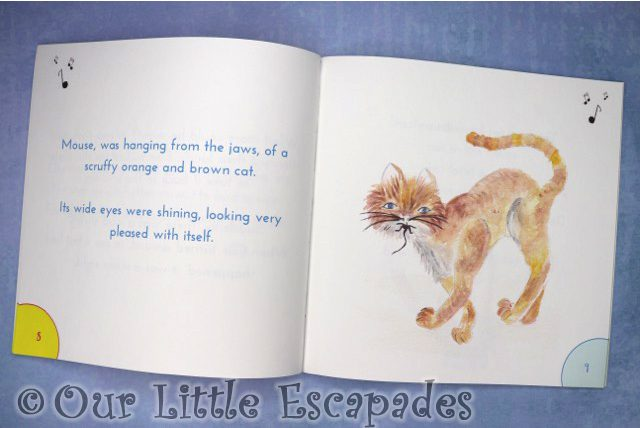 ellies singing tales book 2 pages