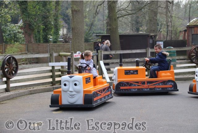 terences driving school drayton manor ethan little e