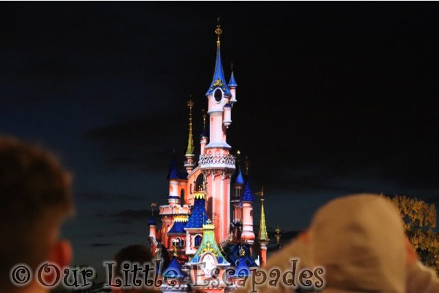 A Disneyland Paris Trip Full Of Firsts!