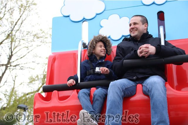 ethan darren hello kitty hopper ride