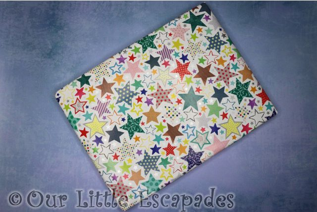 wicked uncle stars gift wrap