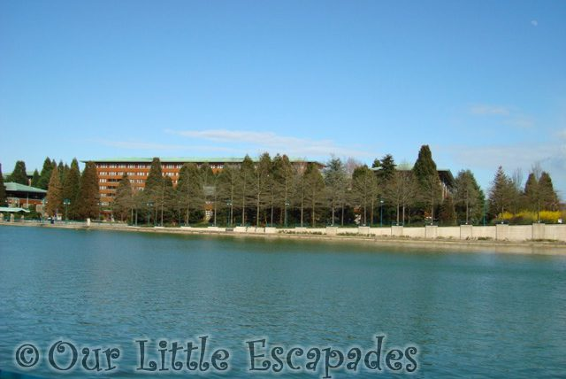 disneys sequoia lodge disneyland paris