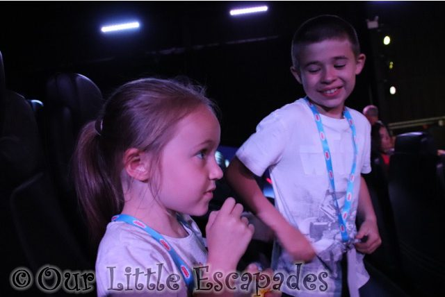 ethan little e drayton manor cinema