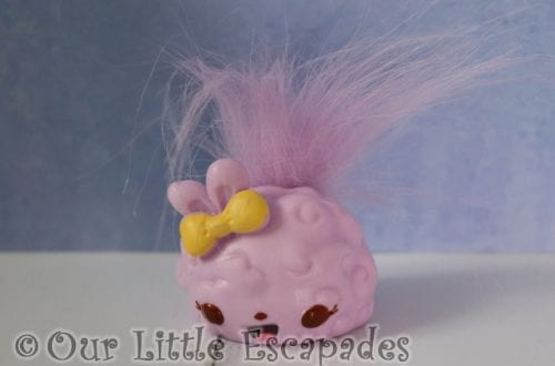 Num Noms Party Hair REVIEW