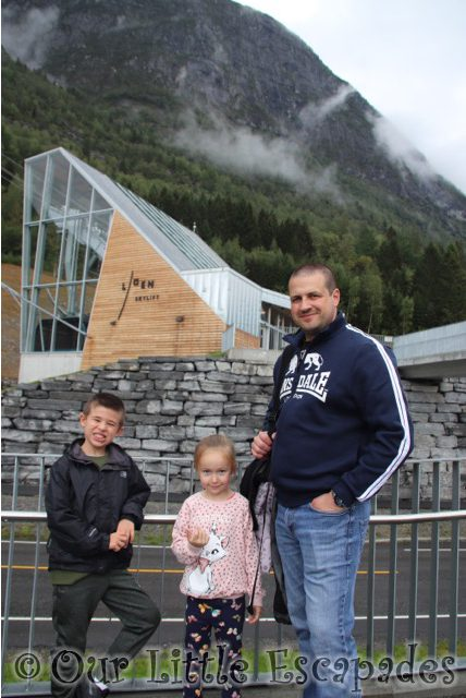 darren ethan little e loen skylift norway