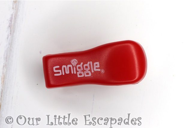 mini stapler top smiggle advent calendar 2019 contents