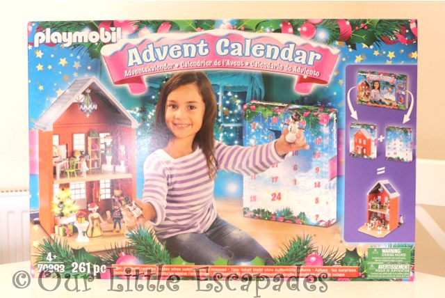 playmobil jumbo advent calendar