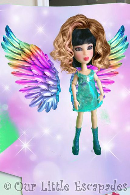 yuki snapstar studio creations rainbow wings