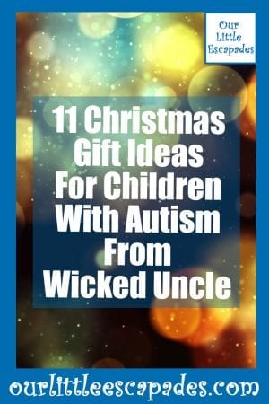 11 Christmas Gift Ideas For Children With Autism From Wicked Uncle