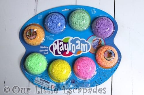 Playfoam Combo 8-Pack GIVEAWAY