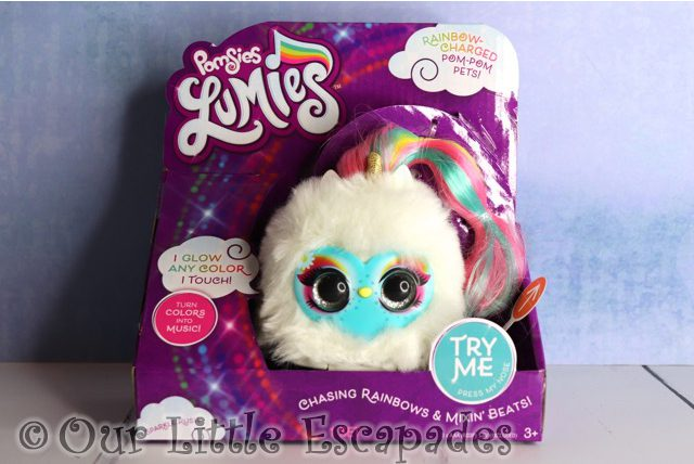 pomsies lumies sparkle rush christmas giveaway