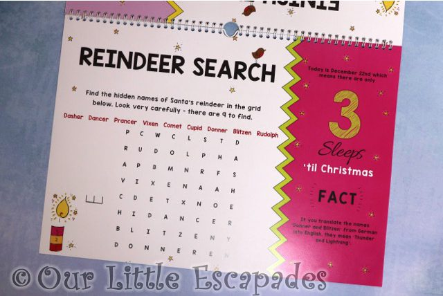 reindeer search