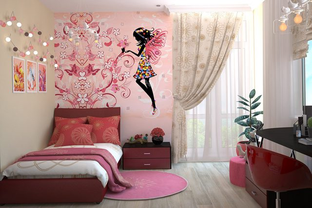10+ Creative Makeover Ideas For Your Child's Bedroom