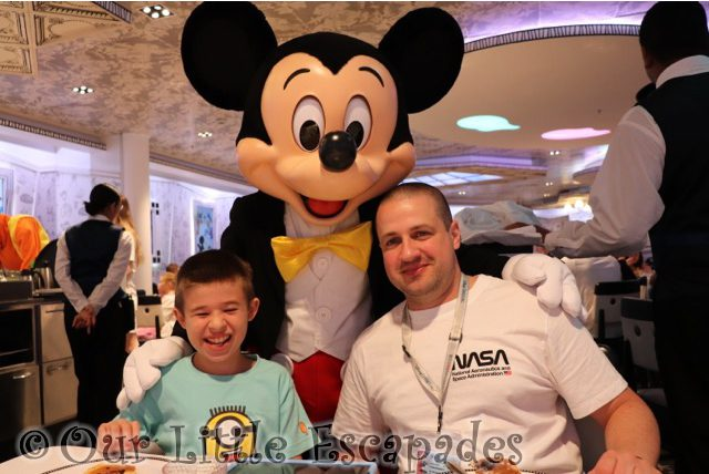 darren ethan mickey mouse