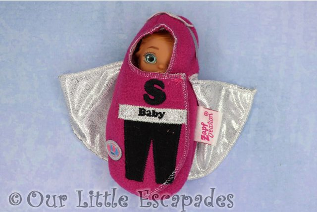 superhero baby baby born surprise series 2