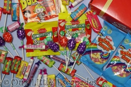 Give The Gift Of Swizzels This Valentine's Day // AD