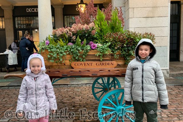 ethan little e covent garden siblings february 2020
