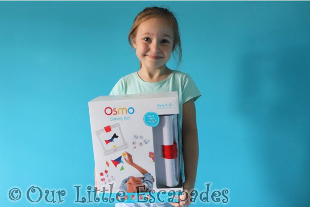little e osmo genius kit home learning with osmo