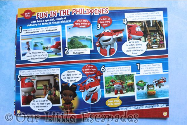 story time fun in the philippines