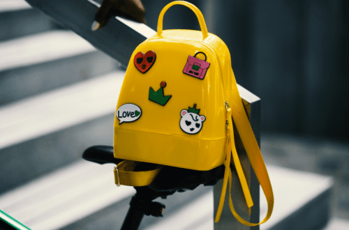 How To Choose A Stylish Rucksack To Meet Your Needs
