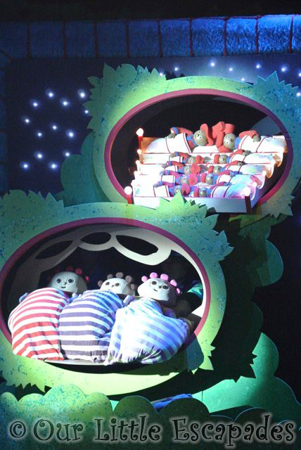 tombliboos pontipines going to bed toddler to in the night garden live