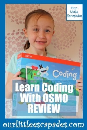 Learn Coding With OSMO REVIEW