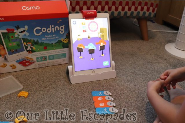 coding jam band music learn coding with osmo review