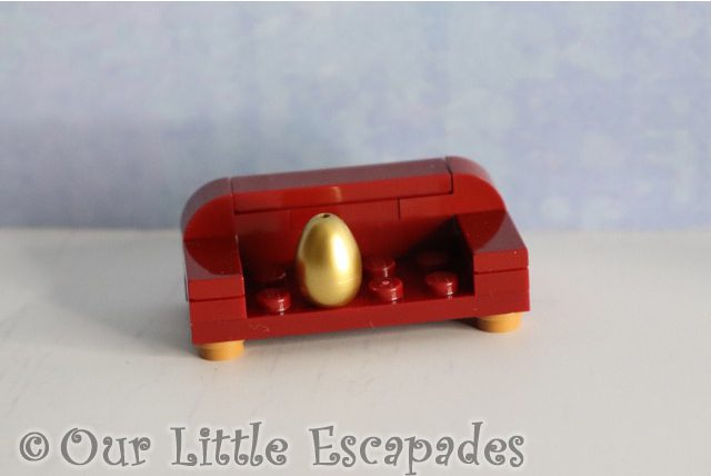 couch golden egg lego harry potter advent calendar 2020