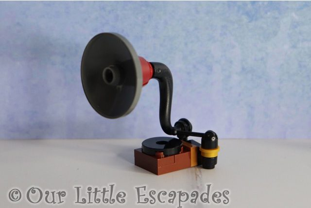 gramophone lego harry potter advent calendar 2020
