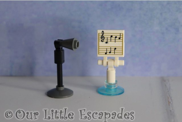 microphone music stand