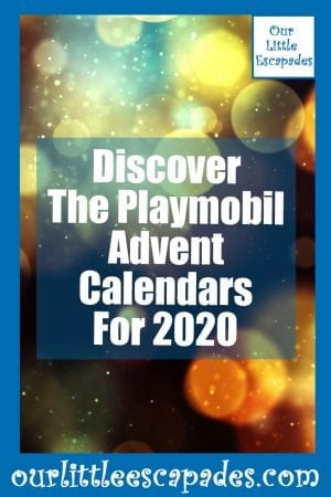 discover playmobil advent calendars 2020