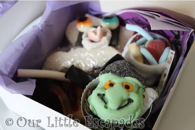 hocus pocus kids box witch sweet delivery halloween afternoon tea