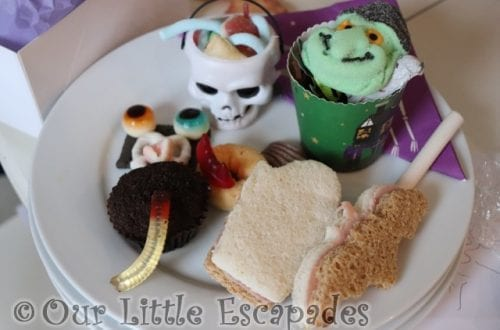 hocus pocus kids box witch sweet halloween afternoon tea