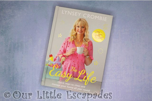 the easy life book