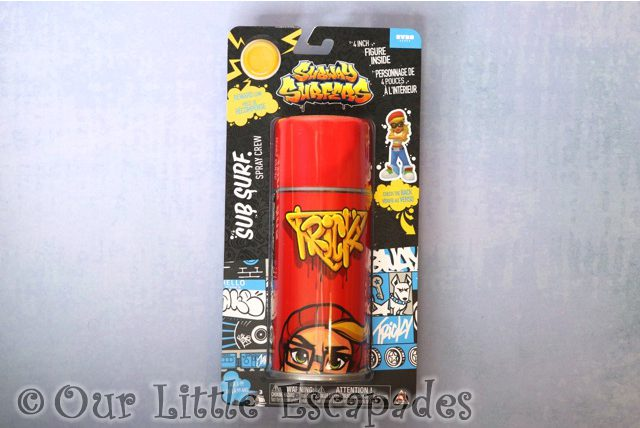 tricky subway surfers spray crew front