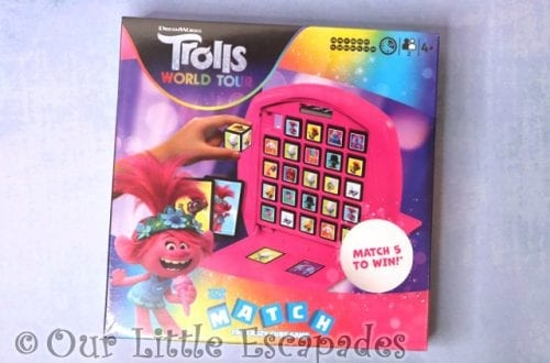 trolls world tour top trumps match