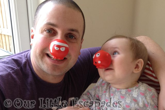 darren red nose little e red nose featured image