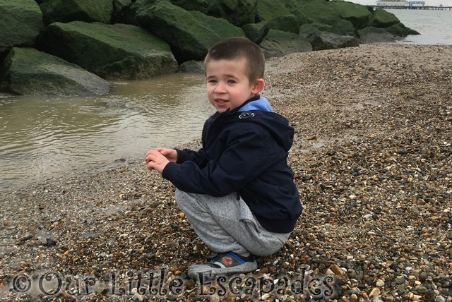 ethan stone beach clacton featured image